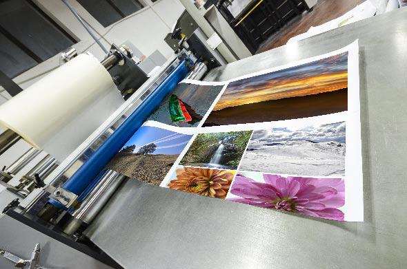 Top 3 des imprimeurs à Nantes